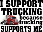 I Support Trucking