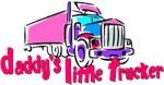Daddy's Little Trucker