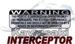 Interceptor Warning II