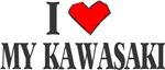 I Heart Kawasaki