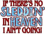 Sleddin' in Heaven