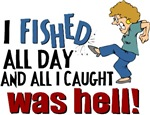 I Fished All Day