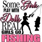 Real Girls Go Fishing