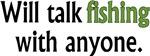 Fishing Talk