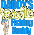Daddy's Fishing Buddy - Boy