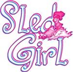 Sled Girl