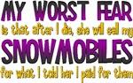 Cheap Snowmobiles