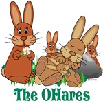 The OHare Family