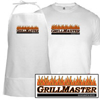 Grill Master BBQ - Licensed to Grill