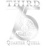 Quarter Quell SIlver