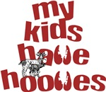 My Kids have Hooves