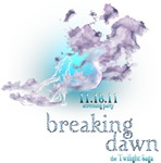 Breaking Dawn Clouds Screening Party