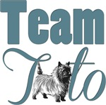 Team Toto Wizard of OZ