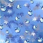 Dreidels and Stars