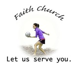 Faith Serves