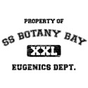 Property of Botany Bay