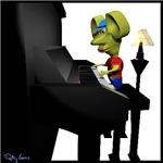 RBG at PIANO