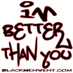 I'm Better 2