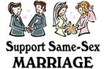 Support Gay Marriage T-Shirts & Gifts