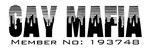 Gay Mafia T-Shirts & Gifts