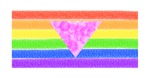 Pink Triangle Pride Flag T-Shirts & Gifts