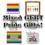 Mugs & Other Pride Gifts!