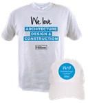 Architecture, Design & Construction