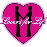 Lovers for Life: Men