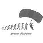Skydiving Evolution