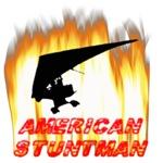Ultralight Stuntman