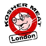 Kosher Meat Pig - London