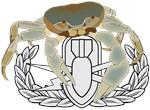 EOD Crab