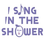 I Sing in the Shower