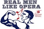 Real Men LIke Opera