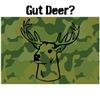 Gut Deer?