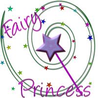Fairy Princess Wand Shirts And More