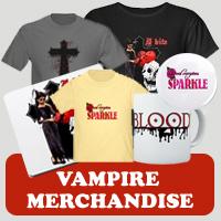 Vampire : Tees, Gifts & Apparel