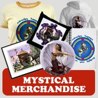 Unicorns & Mystical : Tees, Gifts &  Appar