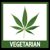 Marijuana Vegetarian Humor