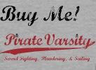 Pirate Varsity