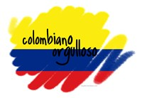 Colombianos orgullosos