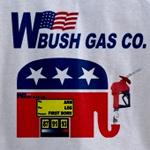 Bush Gas Company Apparel