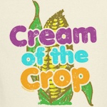 Cream of the Crop T-Shirt