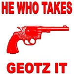 Geotz Shirt