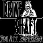 Drive Shaft Skull Mary Gifts