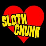 Sloth Loves Chunk Shirt