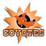 COYOTES TEAM T-SHIRTS AND GIFTS