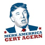 Trump - Gert Agern