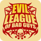 Evil League Of Bad Guys