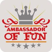 Ambassador Of Fun